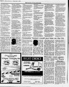New Braunfels Herald Zeitung, May 14, 1999, Page 14