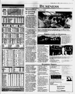 New Braunfels Herald Zeitung, May 16, 1999, Page 9