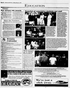 New Braunfels Herald Zeitung, May 21, 1999, Page 14