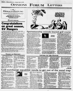 New Braunfels Herald Zeitung, May 23, 1999, Page 6