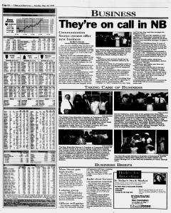 New Braunfels Herald Zeitung, May 23, 1999, Page 8