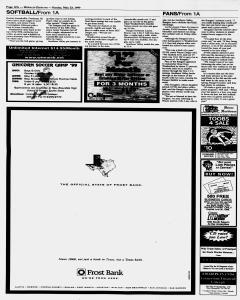 New Braunfels Herald Zeitung, May 23, 1999, Page 12