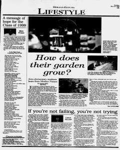 New Braunfels Herald Zeitung, May 23, 1999, Page 13