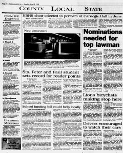 New Braunfels Herald Zeitung, May 25, 1999, Page 4