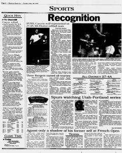 New Braunfels Herald Zeitung, May 25, 1999, Page 8