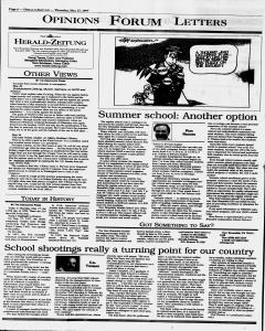 New Braunfels Herald Zeitung, May 27, 1999, Page 6