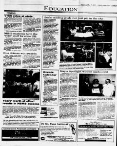 New Braunfels Herald Zeitung, May 27, 1999, Page 9