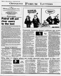 New Braunfels Herald Zeitung, May 28, 1999, Page 6