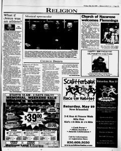 New Braunfels Herald Zeitung, May 28, 1999, Page 9