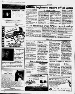 New Braunfels Herald Zeitung, May 30, 1999, Page 12