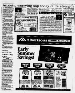 New Braunfels Herald Zeitung, May 30, 1999, Page 17