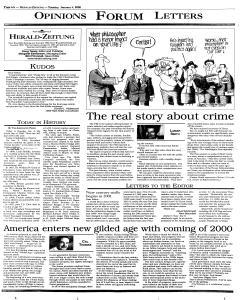 New Braunfels Herald Zeitung, January 04, 2000, Page 6