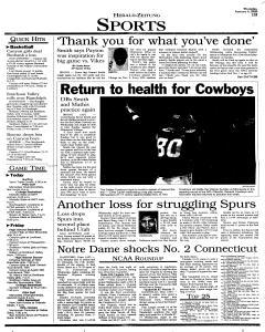 New Braunfels Herald Zeitung, January 06, 2000, Page 9