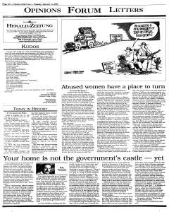 New Braunfels Herald Zeitung, January 11, 2000, Page 6
