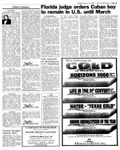 New Braunfels Herald Zeitung, January 11, 2000, Page 3