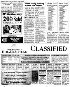 New Braunfels Herald Zeitung, January 18, 2000, Page 10