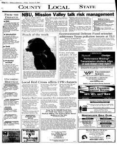 New Braunfels Herald Zeitung, January 21, 2000, Page 4