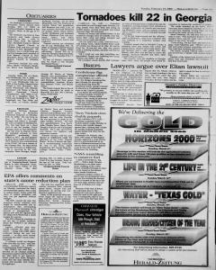 New Braunfels Herald Zeitung, February 15, 2000, Page 3