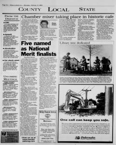 New Braunfels Herald Zeitung, February 17, 2000, Page 4