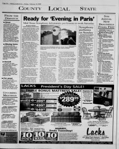 New Braunfels Herald Zeitung, February 18, 2000, Page 4