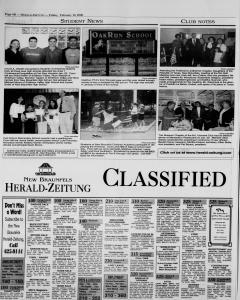 New Braunfels Herald Zeitung, February 18, 2000, Page 14