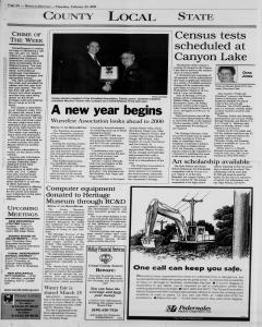New Braunfels Herald Zeitung, February 24, 2000, Page 4