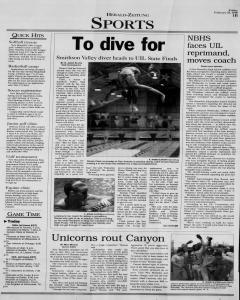 New Braunfels Herald Zeitung, February 25, 2000, Page 11
