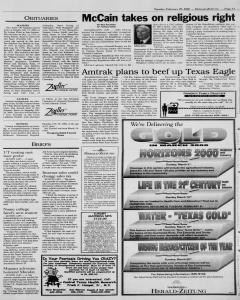 New Braunfels Herald Zeitung, February 29, 2000, Page 3