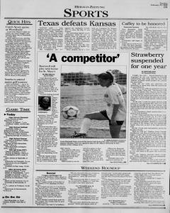 New Braunfels Herald Zeitung, February 29, 2000, Page 9