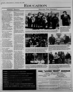 New Braunfels Herald Zeitung, May 04, 2000, Page 8