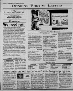New Braunfels Herald Zeitung, May 07, 2000, Page 6
