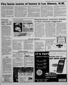 New Braunfels Herald Zeitung, May 12, 2000, Page 3