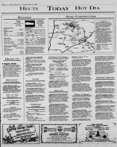 New Braunfels Herald Zeitung, May 14, 2000, Page 2