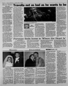 New Braunfels Herald Zeitung, May 14, 2000, Page 22