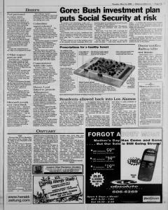 New Braunfels Herald Zeitung, May 16, 2000, Page 3
