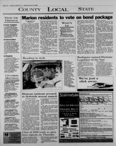 New Braunfels Herald Zeitung, May 23, 2000, Page 4