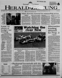 New Braunfels Herald Zeitung, May 24, 2000, Page 1