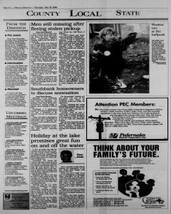 New Braunfels Herald Zeitung, May 25, 2000, Page 4