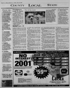 New Braunfels Herald Zeitung, May 26, 2000, Page 4