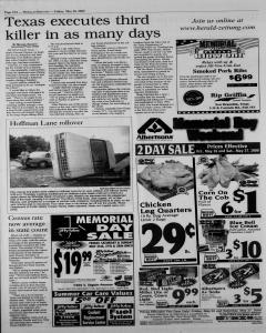 New Braunfels Herald Zeitung, May 26, 2000, Page 11