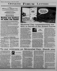 New Braunfels Herald Zeitung, May 28, 2000, Page 6