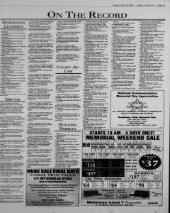 New Braunfels Herald Zeitung, May 28, 2000, Page 7