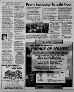 New Braunfels Herald Zeitung, May 28, 2000, Page 14