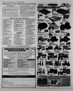 New Braunfels Herald Zeitung, May 28, 2000, Page 20