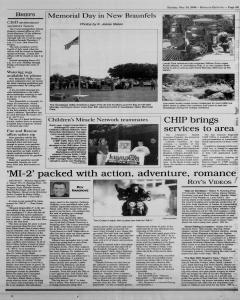 New Braunfels Herald Zeitung, May 30, 2000, Page 11