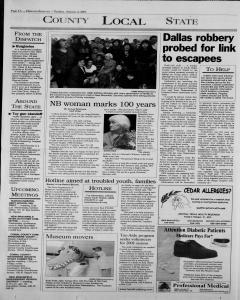 New Braunfels Herald Zeitung, January 02, 2001, Page 4