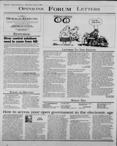 New Braunfels Herald Zeitung, January 03, 2001, Page 6
