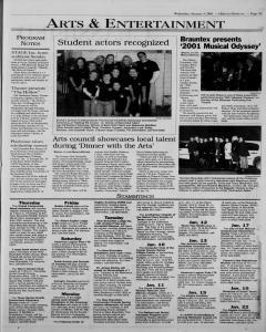 New Braunfels Herald Zeitung, January 03, 2001, Page 11