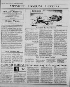 New Braunfels Herald Zeitung, January 05, 2001, Page 6