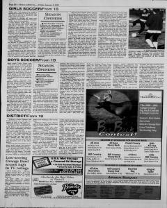 New Braunfels Herald Zeitung, January 05, 2001, Page 10